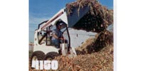 International 4150 skid steer loader preview image