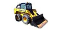 John Deere 280 skid steer loader preview image