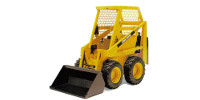John Deere 3375 skid steer loader preview image