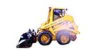 John Deere 575 skid steer loader preview image